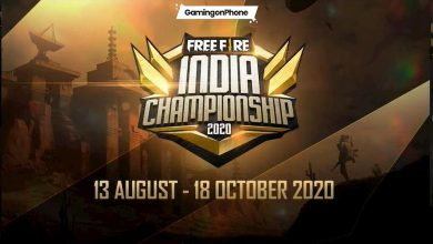 Photo of Free Fire India Championship (FFIC) 2020: Total Gaming eSports emerged as the winner