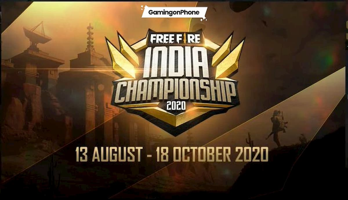 Free Fire India Championship Ffic 2020 Total Gaming Esports Emerged As The Winner