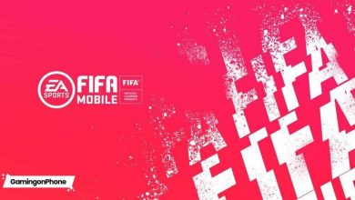 Photo of FIFA Mobile 21 releases new device coverage specifications ahead of November release