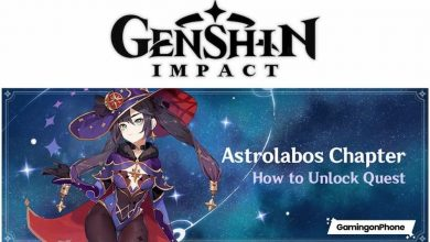 Photo of Genshin Impact Astrolabos Chapter: How to unlock the new story quest