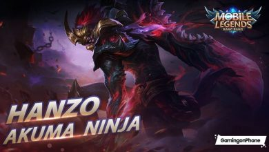 Photo of Mobile Legends Hanzo Guide: Best Build, Emblem and Gameplay Tips