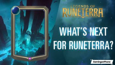 Photo of Legends of Runeterra (LOR) Monuments of Power: All you need to know about the new expansion