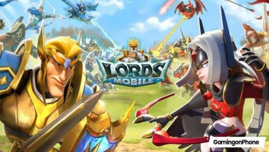 Photo of Lords Mobile: 10 Best free to play Heroes you should upgrade first