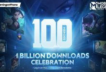 Photo of Mobile Legends to celebrate 1 Billion downloads with a Free Hero and surprise events