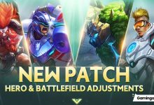 Photo of Mobile Legends Patch Update 1.5.22: All you need to know