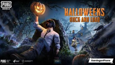 Photo of PUBG Mobile Spooky update 2020 is here with new Halloweeks mode and themed outfits