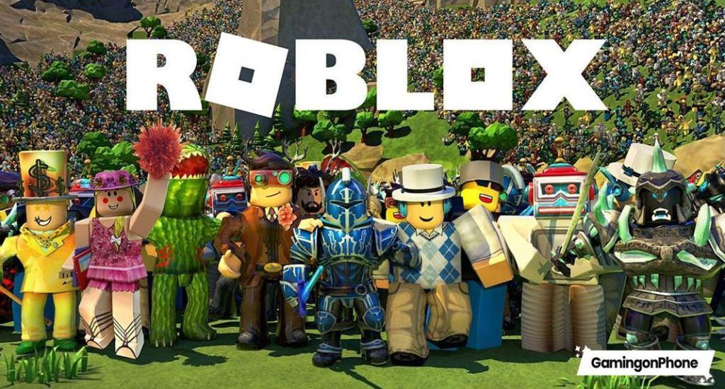 Roblox Mobile-