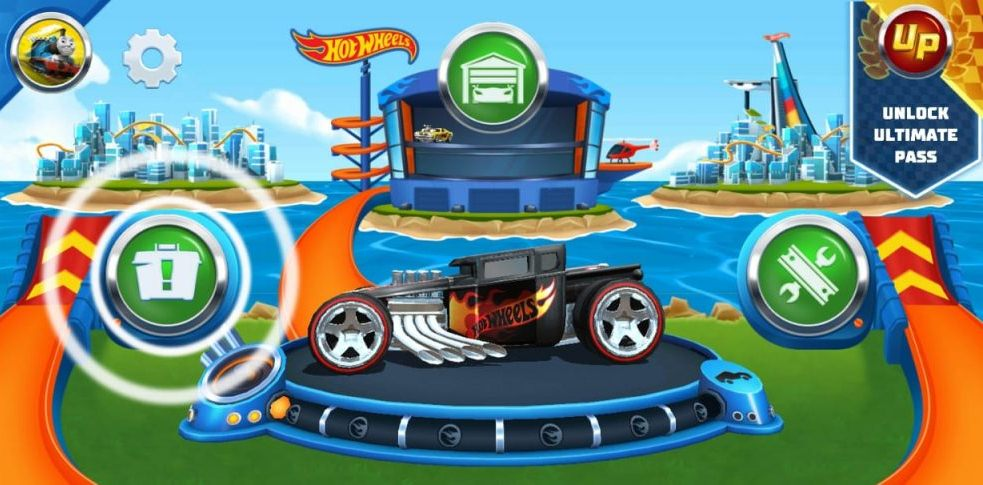 Hot Wheels Unlimited Guide