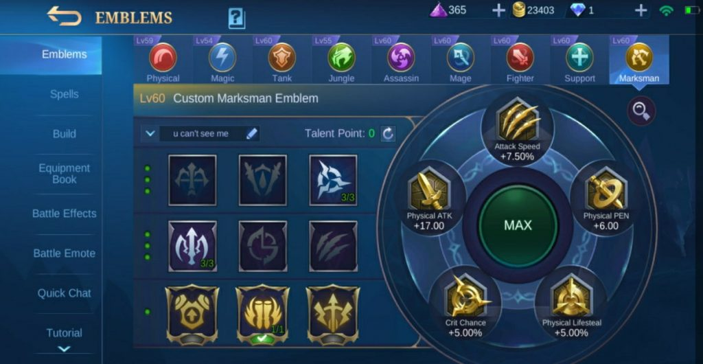 Mobile Legends Brody guide