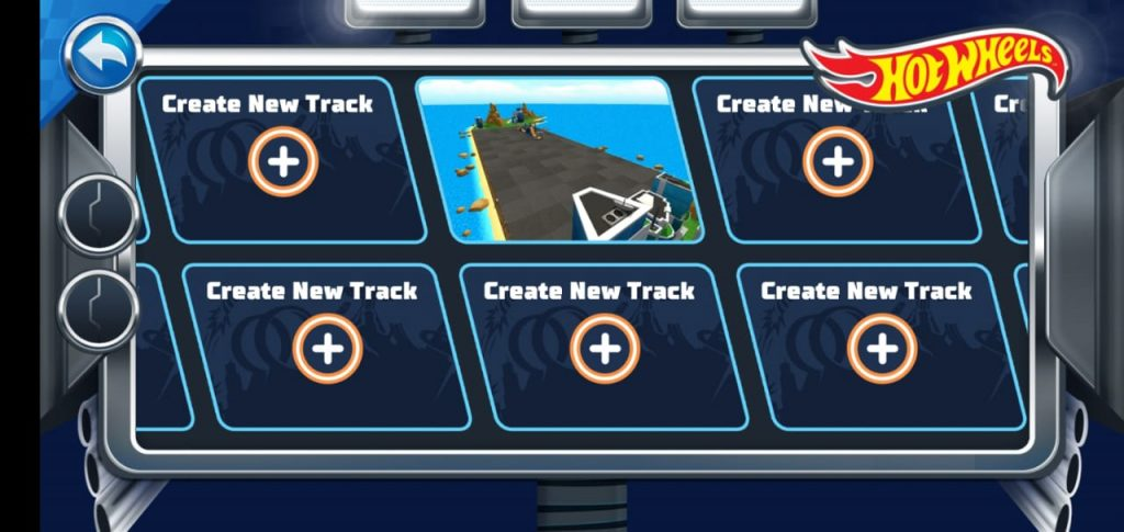 Hot Wheels Unlimited creating new tracks