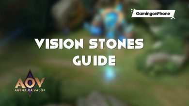 Photo of Arena of Valor: What are Vision Stones and how to use them