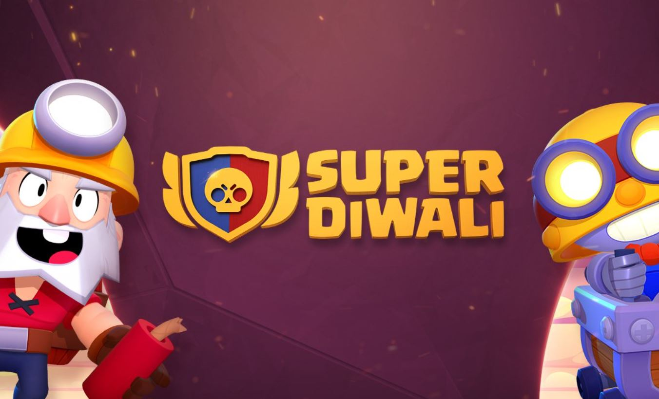 Brawl Stars Super Diwali, brawl stars tournaments