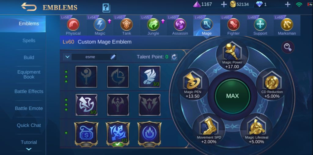 Mobile Legends Esmeralda Guide