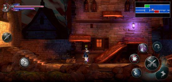 Bloodstained: Ritual of the Night announced