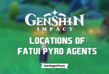 Photo of Where to locate the Agents in Genshin Impact