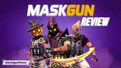 MaskGun Review