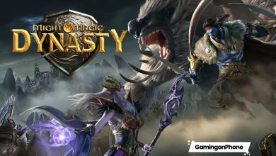 Photo of Ubisoft's Might & Magic Dynasty is soft-launched in 5 countries
