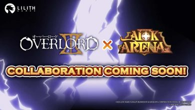Photo of AFK Arena: Overlord  characters to join the game for Halloween event Spooktacular