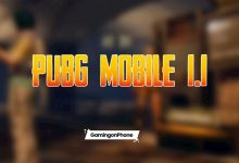 Photo of PUBG Mobile 1.1 Beta update: How to download and complete features