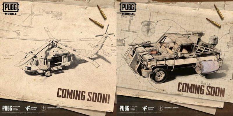 pubg mobile payload 2.0, pubgm payload 2.0
