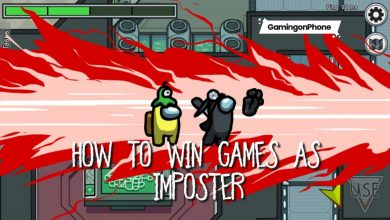 Photo of Among Us Guide: Tips to win the game as an Imposter