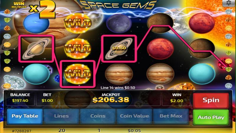 Aliens Mobile Slot Games