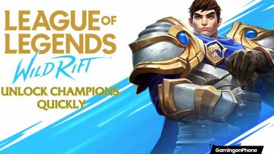 Photo of League of Legends: Wild Rift: How to unlock Champions quickly