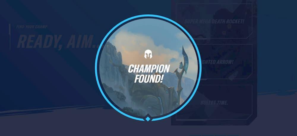 wild rift champion suggestions, wild rift, lol wr wild rift find your champion