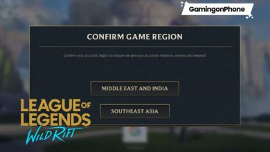 Photo of League of Legends: Wild Rift to have Indian server with the Middle East at launch