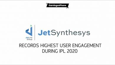 JetSynthesys ipl 2020