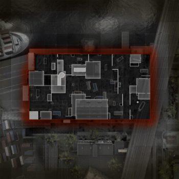COD Mobile Hackney Yard map