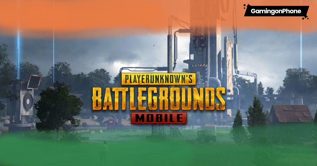 PUBG MOBILE India return