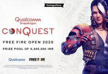 Qualcomm Snapdragon Conquest 2020