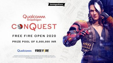 Qualcomm Snapdragon Conquest 2020