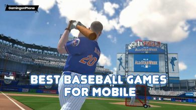 Best Baseball games mobile
