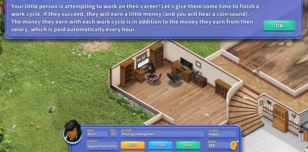 Virtual Families 3 Review