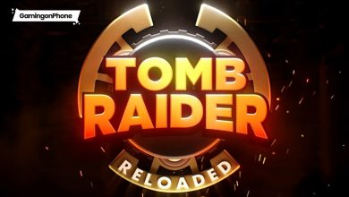 Tomb Raider Reloaded release