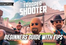 Trooper Shooter Beginners Guide