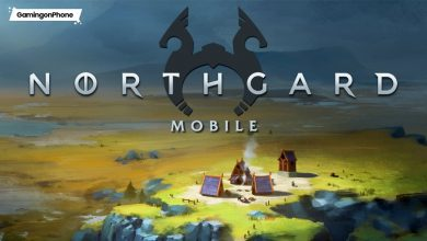 Northgard mobile release