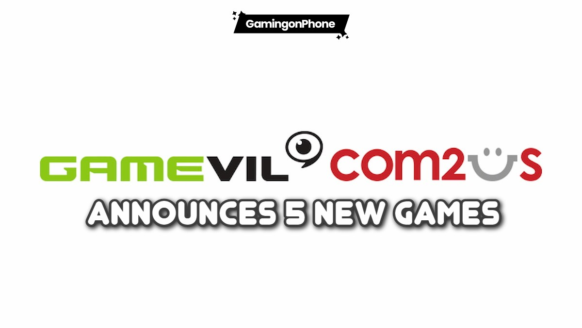 gamevil com2us new games