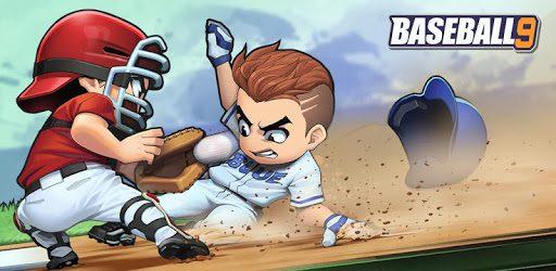 Best Baseball games mobile