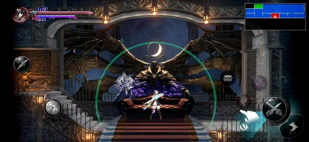 Bloodstained: Ritual of the Night available