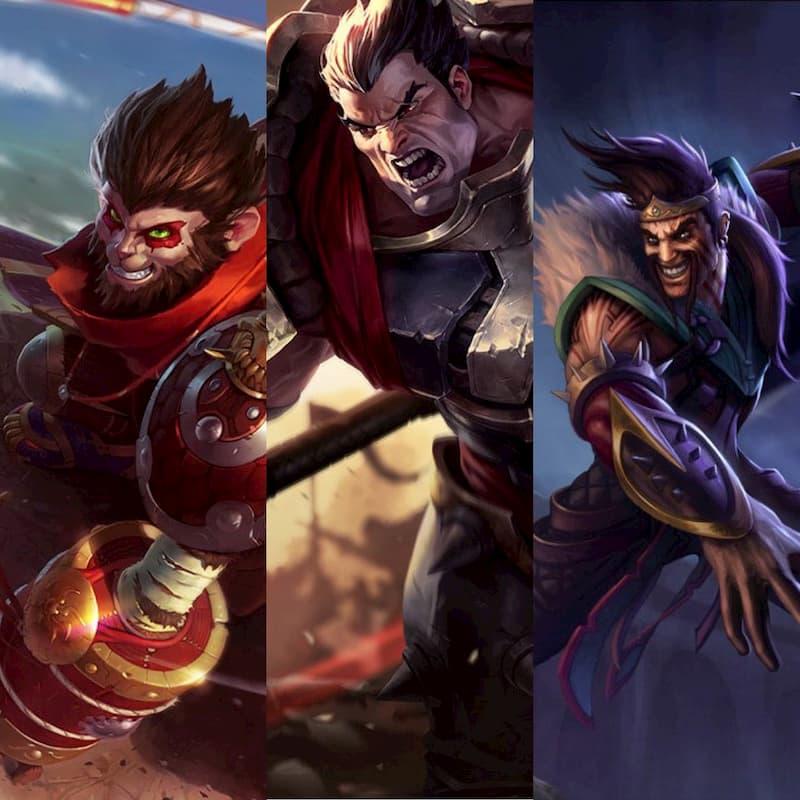 League of Legends: Wild Rift Developers Diary December 2020, Wild Rift Patch Update 1.1 December 2020,