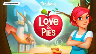 Love & Pies soft-launched