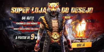 Free Fire upcoming December 2020 event leaks