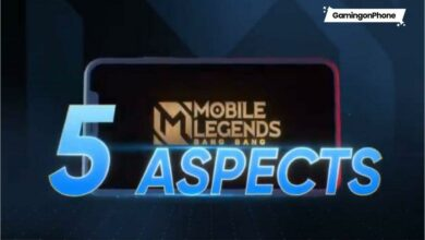 Mobile Legends aspects