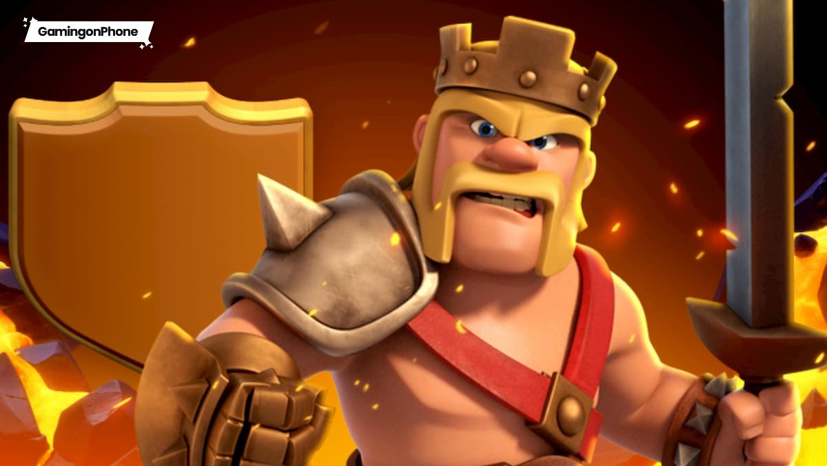 clash of clans supercell make