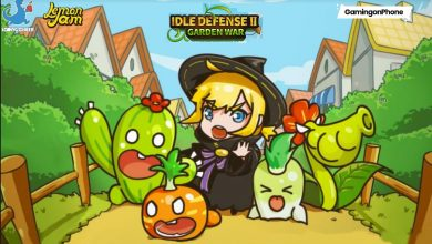 Idle Defense II: Garden War android beta