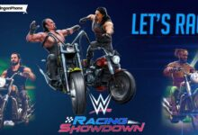 JetSynthesys WWE Racing Showdown 2021