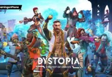 Dystopia: Contest of Heroes Guide